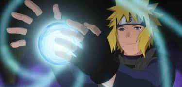 Minato Namikaze - 'Naruto'