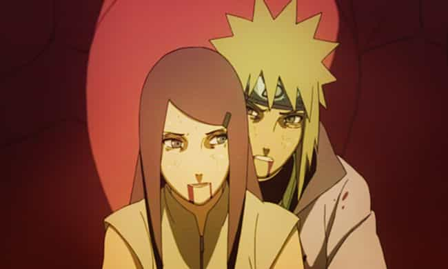 Minato Namikaze is listed (or ranked) 1 on the list 15 Times Anime Parents Were Right To Abandon Their Kids