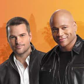 NCIS: Los Angeles is listed (or ranked) 14 on the list The Best Crime Shows on TV Right Now
