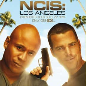 NCIS: Los Angeles is listed (or ranked) 5 on the list Non-Reality TV Shows That Should Be Canceled