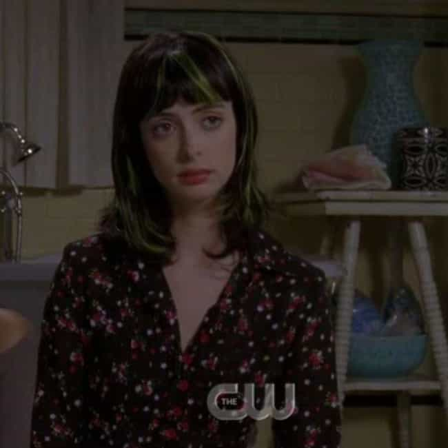 Krysten Ritter is listed (or ranked) 4 on the list People You Forgot Guest Starred on Gilmore Girls