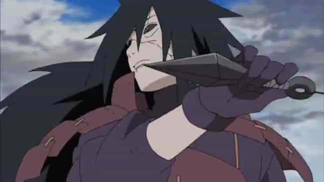 Madara Uchiha is listed (or ranked) 1 on the list The 25 Most Powerful Anime Villains of All Time, Ranked by Strength