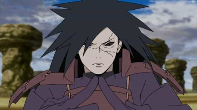 Madara Uchiha is listed (or ranked) 1 on the list The 14 Best Ninjutsu Users In 'Naruto'