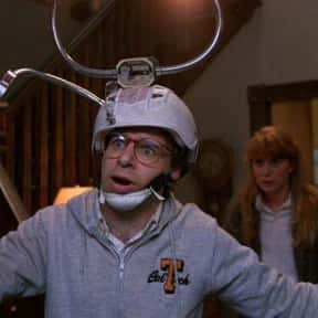 Wayne Szalinski is listed (or ranked) 24 on the list The All-Time Greatest Fictional Mad Scientists