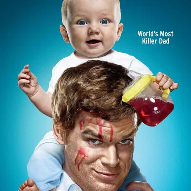 Dexter - Season 4 is listed (or ranked) 2 on the list The Best Seasons of Dexter