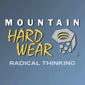 Mountain Hardwear is listed (or ranked) 13 on the list The Best Travel Clothing Brands