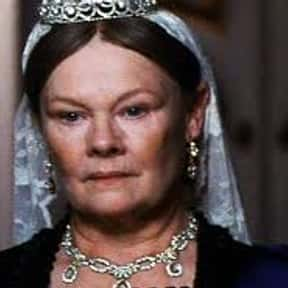 Mrs Brown is listed (or ranked) 7 on the list Premiere.com: The 14 Best(British) Monarch Movies