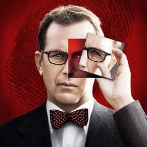 Mr. Brooks is listed (or ranked) 11 on the list Great Movies About Serial Killers That Are Totally Dramatic