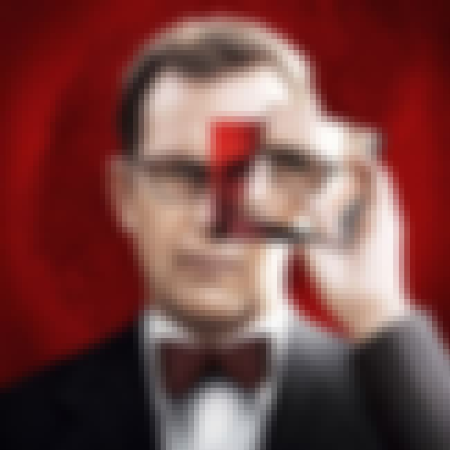 Mr. Brooks is listed (or ranked) 4 on the list Movies & TV Shows to Watch If You Love Dexter
