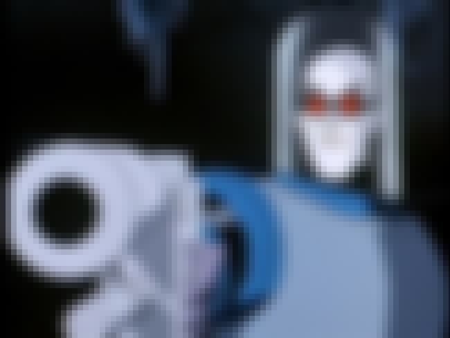 Mr. Freeze is listed (or ranked) 4 on the list The Top Ten Real-Life Batman Villains