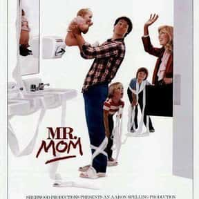 Mr. Mom is listed (or ranked) 3 on the list The Funniest Movies About Babies