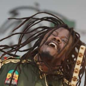 Mr. Vegas is listed (or ranked) 9 on the list The Best Ragga Musicians