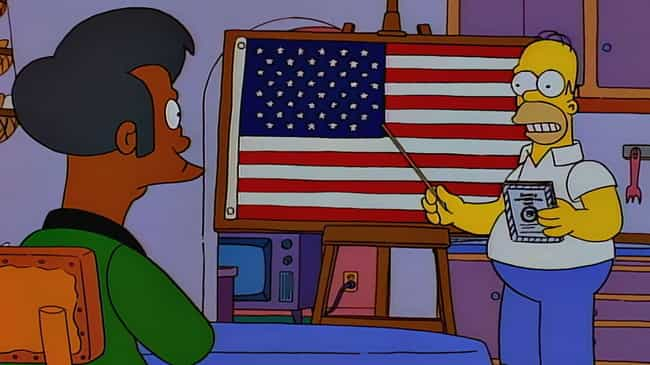 Much Apu About Nothing ... is listed (or ranked) 2 on the list The Best Apu Episodes of 'The Simpsons'