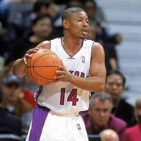 Tyrone Bogues is listed (or ranked) 10 on the list The Best NBA Player Nicknames