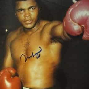 Muhammad Ali is listed (or ranked) 20 on the list 275+ Celebrities with Twin Children