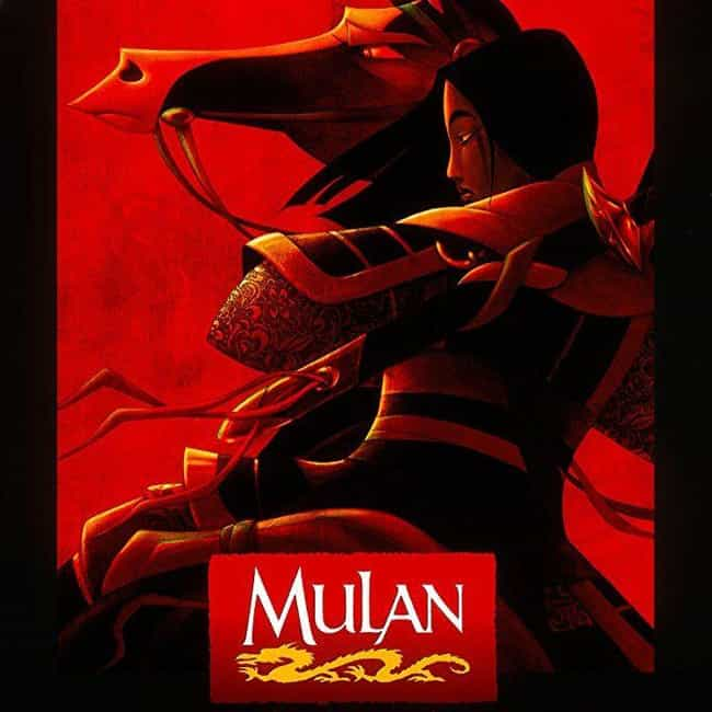 Mulan is listed (or ranked) 4 on the list The Best Historical Movies for Kids