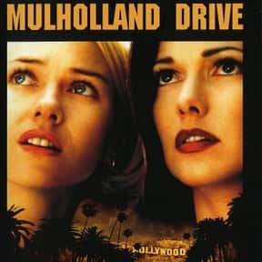 Mulholland Drive is listed (or ranked) 2 on the list The Best Surrealism Movies