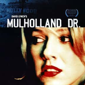 Mulholland Drive is listed (or ranked) 5 on the list The Very Best New Noir Movies