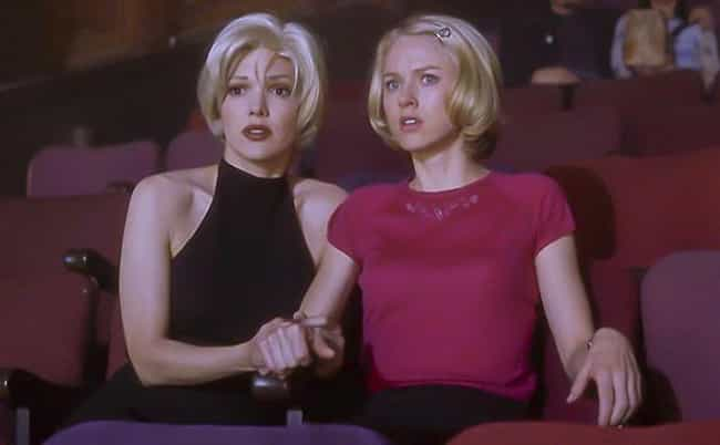Mulholland Drive is listed (or ranked) 3 on the list Complicated Movie Storylines No One Truly Understands