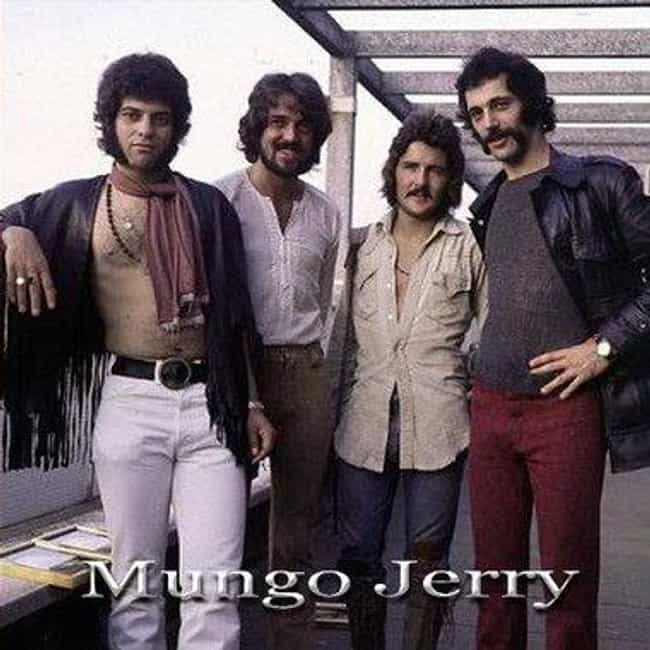 Mungo Jerry is listed (or ranked) 1 on the list The Best Jug Bands