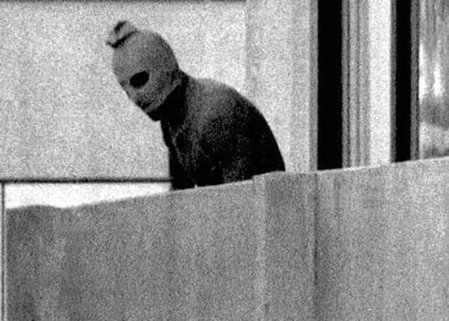 Munich massacre is listed (or ranked) 4 on the list If People Paid Attention, These Disasters May Never Have Happened