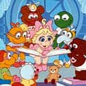 Muppet Babies is listed (or ranked) 12 on the list The Best Family-Friendly Musical TV Shows, Ranked