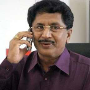 Murali Mohan is listed (or ranked) 7 on the list Full Cast of Nirnayam Actors/Actresses