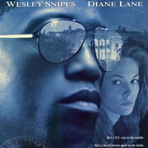 Murder at 1600 is listed (or ranked) 12 on the list The Best Diane Lane Movies