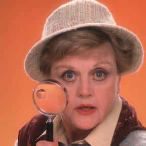 Murder, She Wrote is listed (or ranked) 3 on the list The Greatest TV Shows About Senior Citizens
