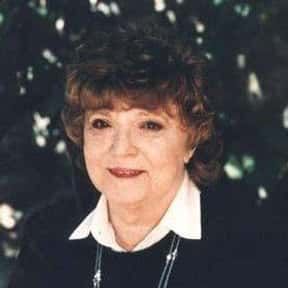 Muriel Spark is listed (or ranked) 13 on the list Famous Writers from Scotland