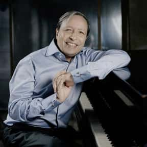 Murray Perahia is listed (or ranked) 24 on the list The Best Classical Pianists in the World
