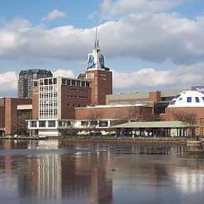 Museum of Science, Boston, MA is listed (or ranked) 12 on the list The Best Children's Museums in the World