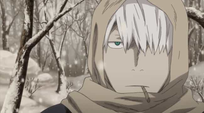 Mushishi is listed (or ranked) 3 on the list The 13 Best Anime Like Dororo