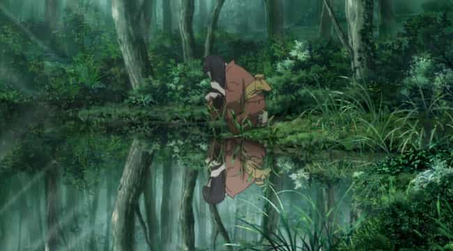 Mushishi is listed (or ranked) 1 on the list The Best Anime Like 'Natsume's Book of Friends'