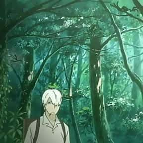 Mushishi is listed (or ranked) 7 on the list 25+ Philosophical Anime That Will Make You Think