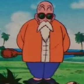Master Roshi is listed (or ranked) 8 on the list The Best Teacher Characters in Anime History