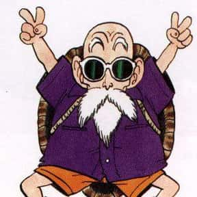 Master Roshi is listed (or ranked) 1 on the list The Biggest Anime Perverts of All Time