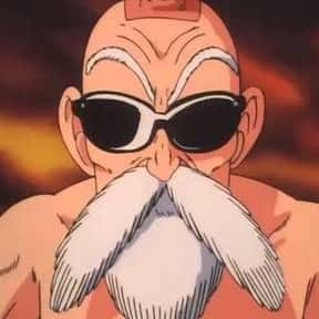 Master Roshi is listed (or ranked) 19 on the list The Best Dragon Ball Z Characters of All Time