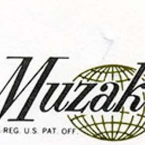 Muzak is listed (or ranked) 11 on the list Companies Headquartered in South Carolina