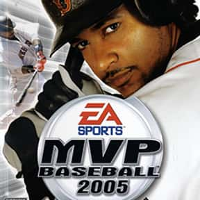 MVP Baseball is listed (or ranked) 18 on the list Video Games All Basic Bros Love