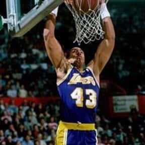 Mychal Thompson is listed (or ranked) 13 on the list The Greatest Lakers of All Time