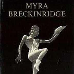 Myra Breckinridge is listed (or ranked) 25 on the list The Best Selling Novels of the 1960s