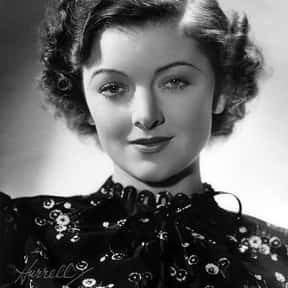 Myrna Loy is listed (or ranked) 1 on the list Full Cast of From The Terrace Actors/Actresses