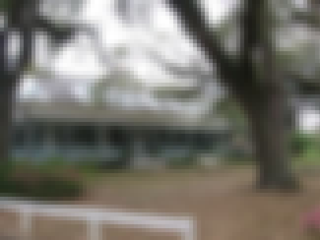 Myrtles Plantation is listed (or ranked) 1 on the list 15 Ghost Stories From American Plantations