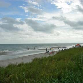 Myrtle Beach is listed (or ranked) 24 on the list The Best Southern Cities To Live In