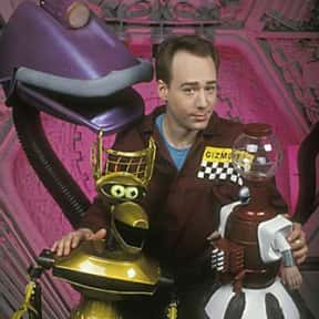 Mystery Science Theater 3000 is listed (or ranked) 10 on the list The Best Puppet TV Shows