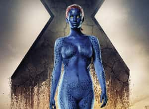 Mystique is listed (or ranked) 1 on the list 29 Movie Villains Who Were Probably Right All Along