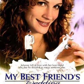 My Best Friend's Wedding is listed (or ranked) 4 on the list The Best Cameron Diaz Movies