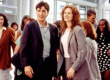 'My Best Friend's Wedding' - E is listed (or ranked) 1 on the list The Objectively Worst Decisions In Rom-Com History