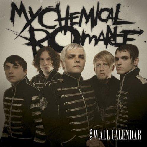 Image of Random Best Emo Bands